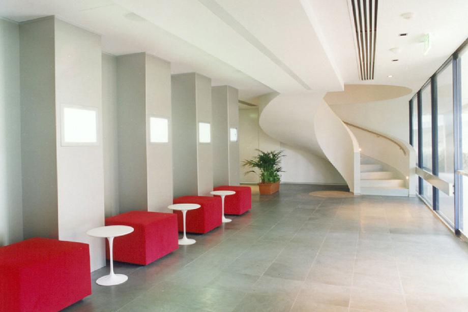 Unisys north ryde incorp stopboris Gallery