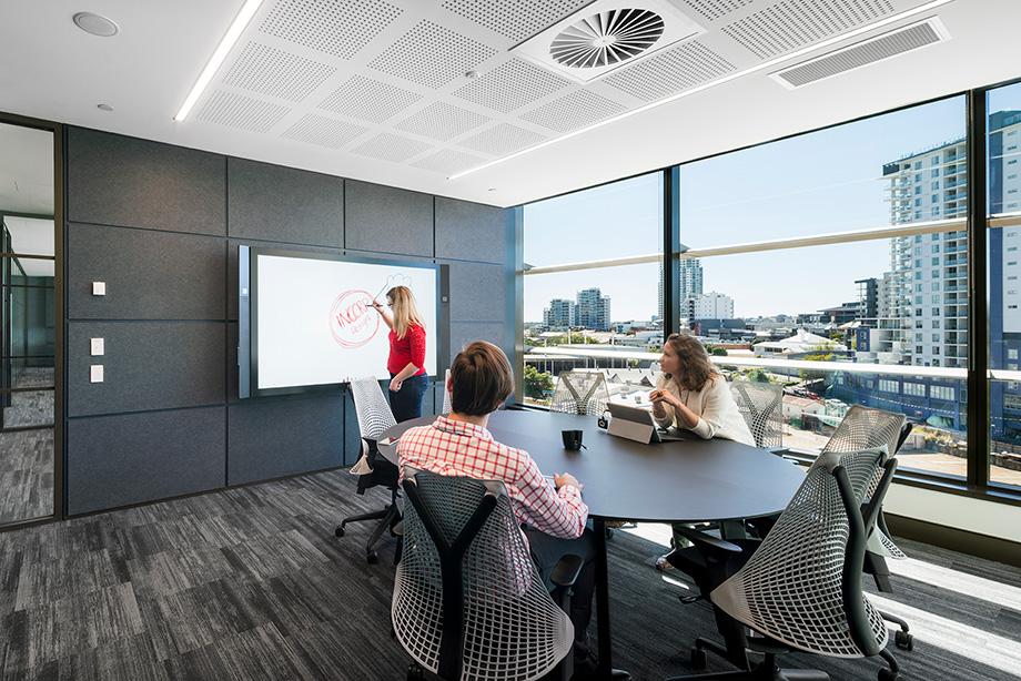 SMEC, Brisbane – Incorp